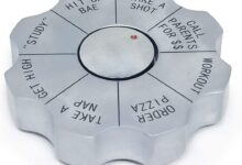Photo of College Life Decision Maker Spinner